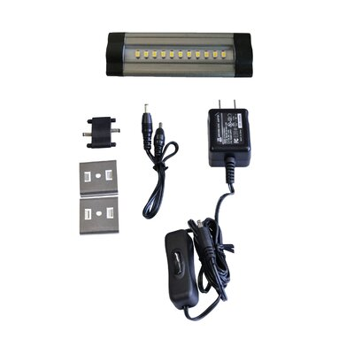 Eco 4 LED Under Cabinet Strip Light