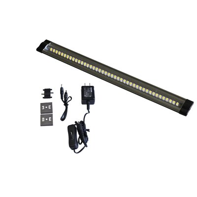 Eco 12 LED Under Cabinet Strip Light