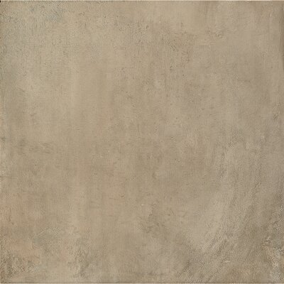 Genesis 12 x 12 Porcelain Field Tile in Avana