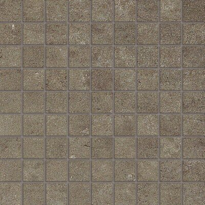 Genesis Loft Porcelain Mosaic Tile in Atlantic