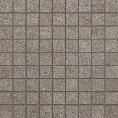 Genesis Loft Porcelain Matte Mosaic Tile in Mineral