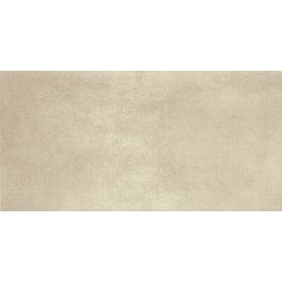 Genesis 12 x 24 Porcelain Field Tile in Shell