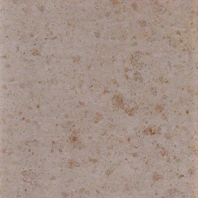 Jura 16.75 x 16.75 Porcelain Metal Tile in Grey/Blue