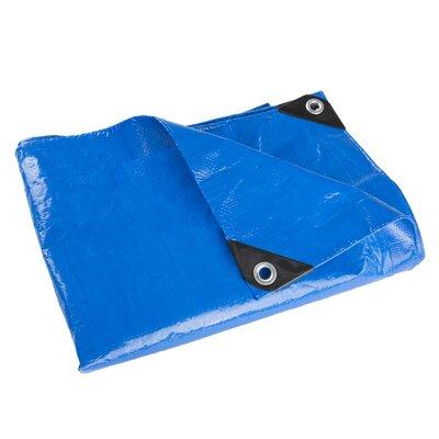 10 Ft. W x 12 Ft. D Water Resistant Tarp Tent