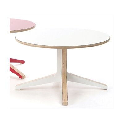 Truss Kids Table Finish: White