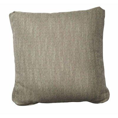 Throw Pillows Size: 18 x 18