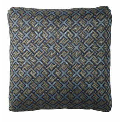 Throw Pillows Size: 21 x 21