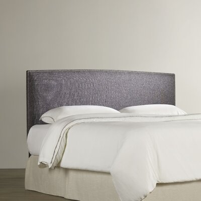 Cameron Upholstered Panel Headboard