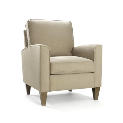 Cosgrove Arm Chair Color: Hazel