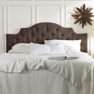 Vienna Upholstered Panel Headboard