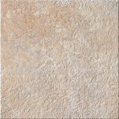 Rok 20 x 20 Porcelain Field Tile in Tufo
