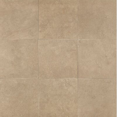 Tribeca 18 x 18 Porcelain Field Tile in Hudson