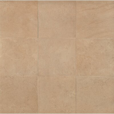 Tribeca 18 x 18 Porcelain Field Tile in Harrison