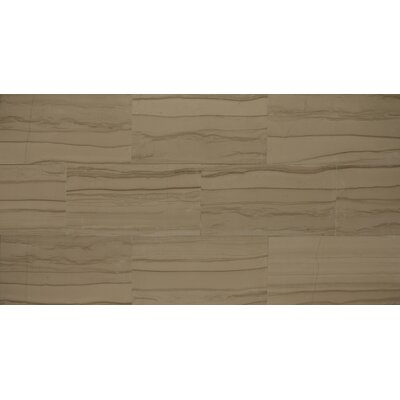 Maison 12 x 24 Marble Wood Look/Field Tile in�Gray