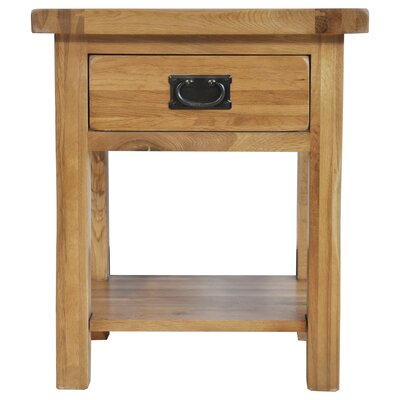 Oakdale End Table