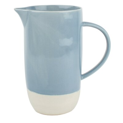 Canvas Home Shell Bisque 36oz Pitcher