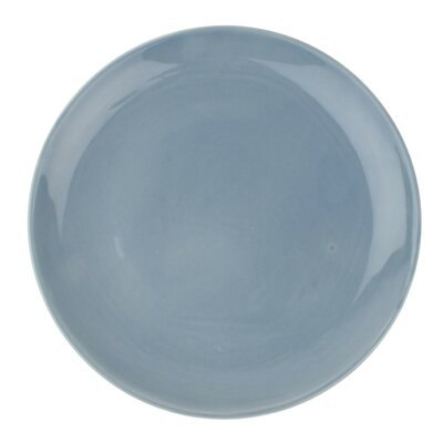 """Canvas Home Shell Bisque 8.5"""" Salad Plate"""