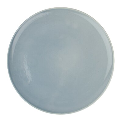 """Canvas Home Shell Bisque 11"""" Dinner Plate"""