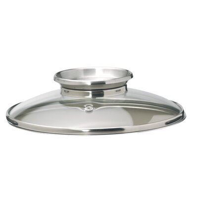 Aroma Glass Lid with Knob Size: 2.25