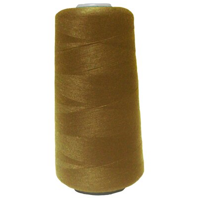 Sewing Thread (Set of 3) Butter Thread