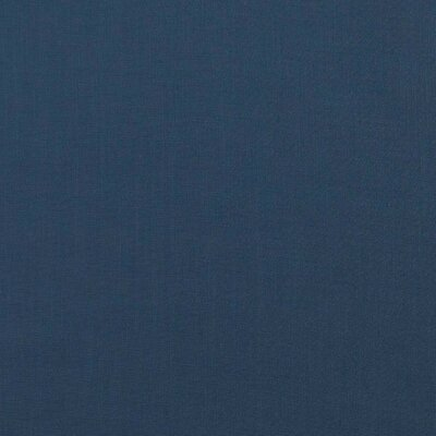 Starlight Linen Fabric Color: Denim