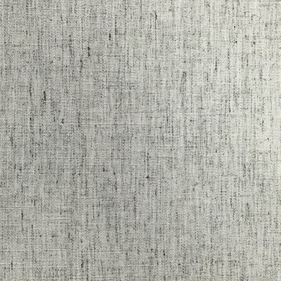 Starlight Linen Fabric Color: Gray