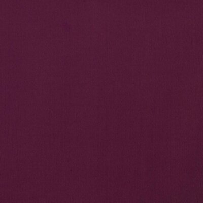 Starlight Linen Fabric Color: Ruby