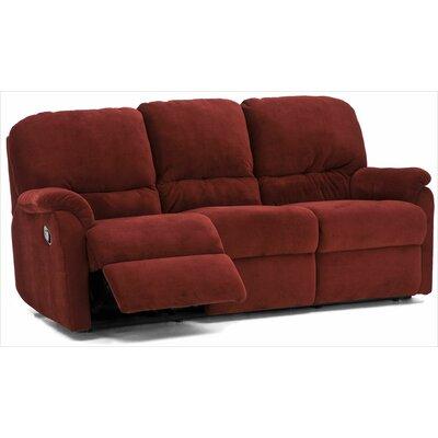 Furniture Living Room Furniture Microfiber Sofa Blue