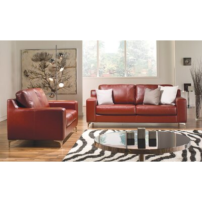 Sonora Configurable Living Room Set