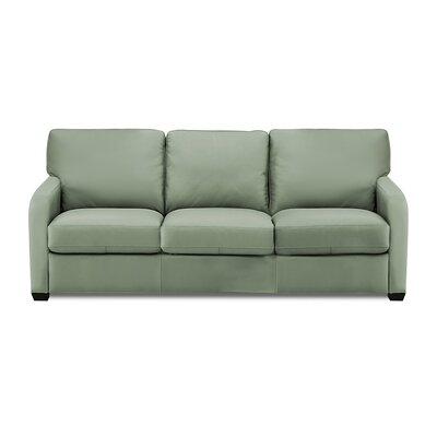 Westside Sofa Upholstery: Bonded Leather - Champion Mink