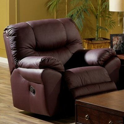 Divo Swivel Rocker Recliner