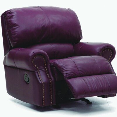 Buy Low Price Palliser Furniture Charleston Leather Chaise