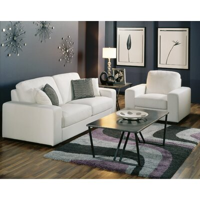 2 piece living room set on Furniture Luciana 2 Piece Fabric Apartment Living Room Set   Wayfair