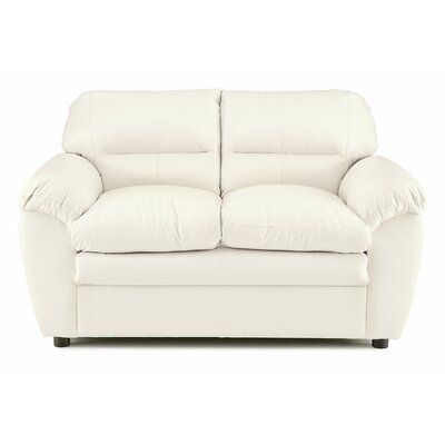 Leather Furniture Colors on Palliser Furniture Dallin Reclining Leather Loveseat   4118053
