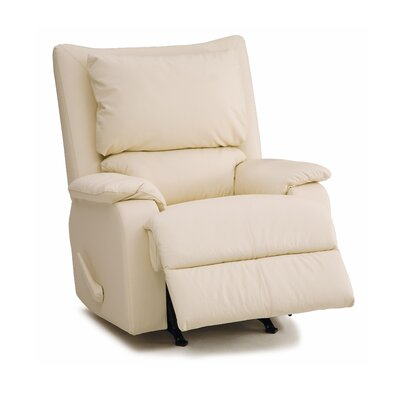 Palliser Furniture Harlow Leather Reclining Sectional Sofa
