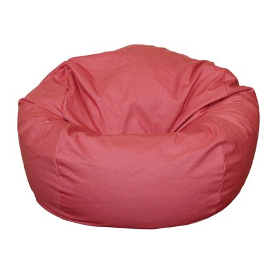 Bean Bag Chair Upholstery: Punch