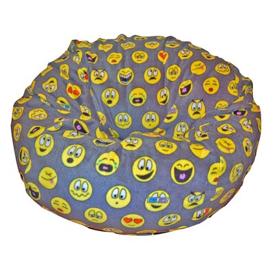 Emojis Bean Bag Chair