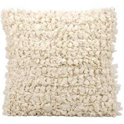 Newburyport Throw Pillow Color: Beige