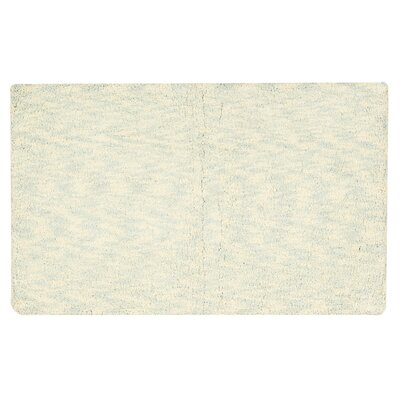Kathy Ireland Plush Solutions Bath Mat Color: Spa