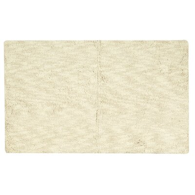 Kathy Ireland Plush Solutions Bath Mat Color: Tan