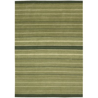 Kathy Ireland Griot ZeZe Thyme Area Rug Rug Size: Rectangle 8 x 106