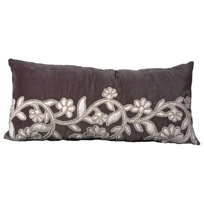 Luminescence Cotton Lumbar Pillow