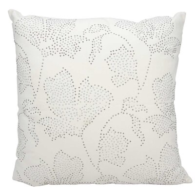 Luminescence Cotton Throw Pillow