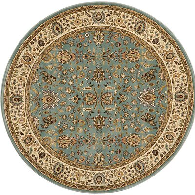 Antiquities Blue/Beige Area Rug