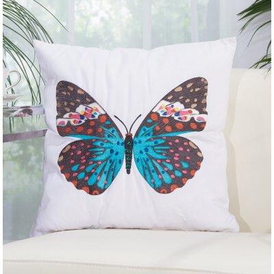 Indoor/Outdoor Throw Pillow 0798019020088