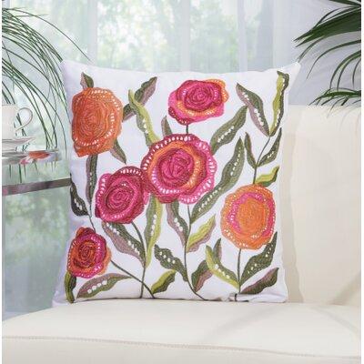 Indoor/Outdoor Throw Pillow 0798019015282