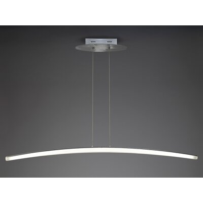 Skagen 1-Light Kitchen Island Pendant