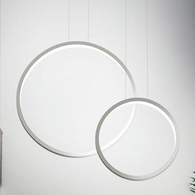 Circo 2-Light Pendant