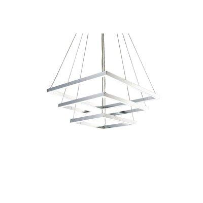 Barsa 3 Tier Pendant Lamp