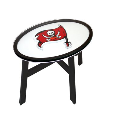 NFL End Table NFL Team: Tampa Bay Buccaneers